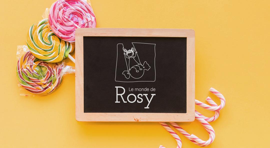 Le monde de Rosy