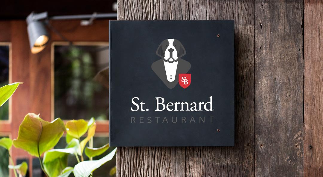 Le Saint-Bernard